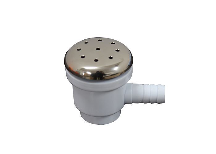 "Spa Bath Multi - flow Stainless Steel Hot Tub Jets With Single 3 / 8"" Barbed Body"